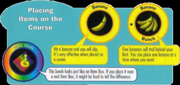 Bananas Mk64