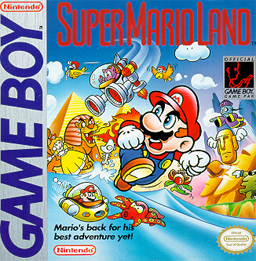 Wait...why is there a Super Mario title in a list of underrated games?