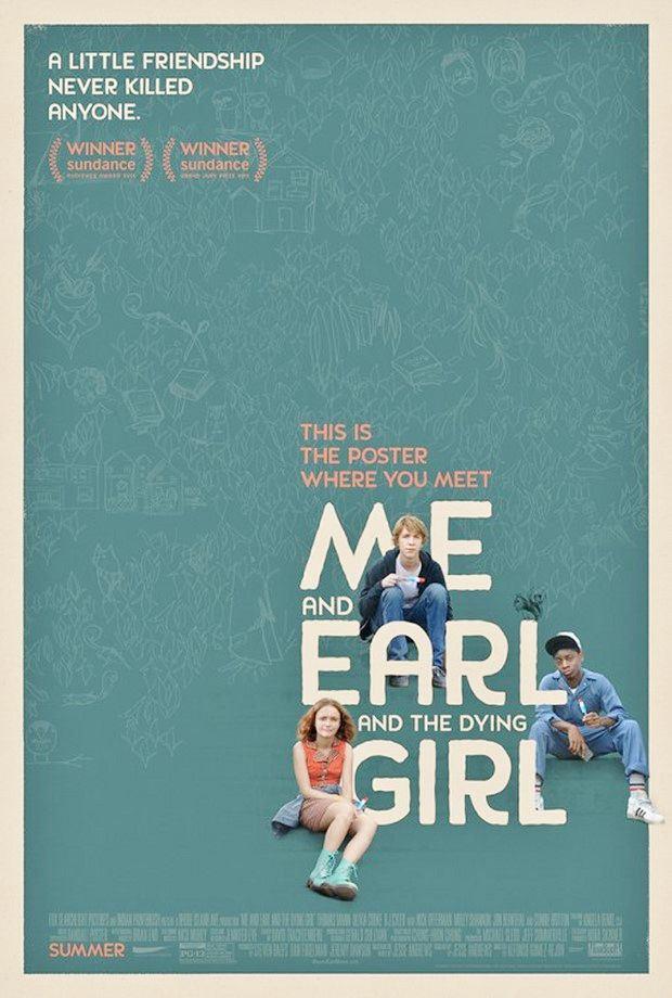 MeEarlGirl poster