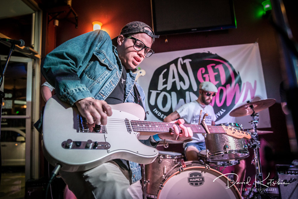 Windigo - East Town Get Down Festival