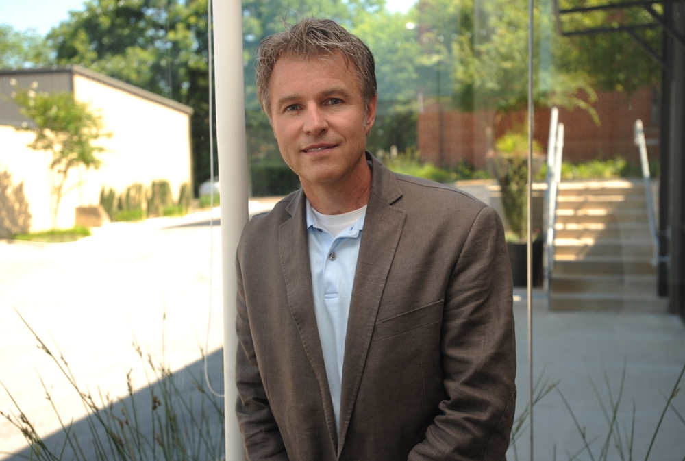 Mike Butler, AIA, NCARB, LEED AP
