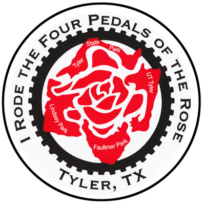 Ride the Four Pedal