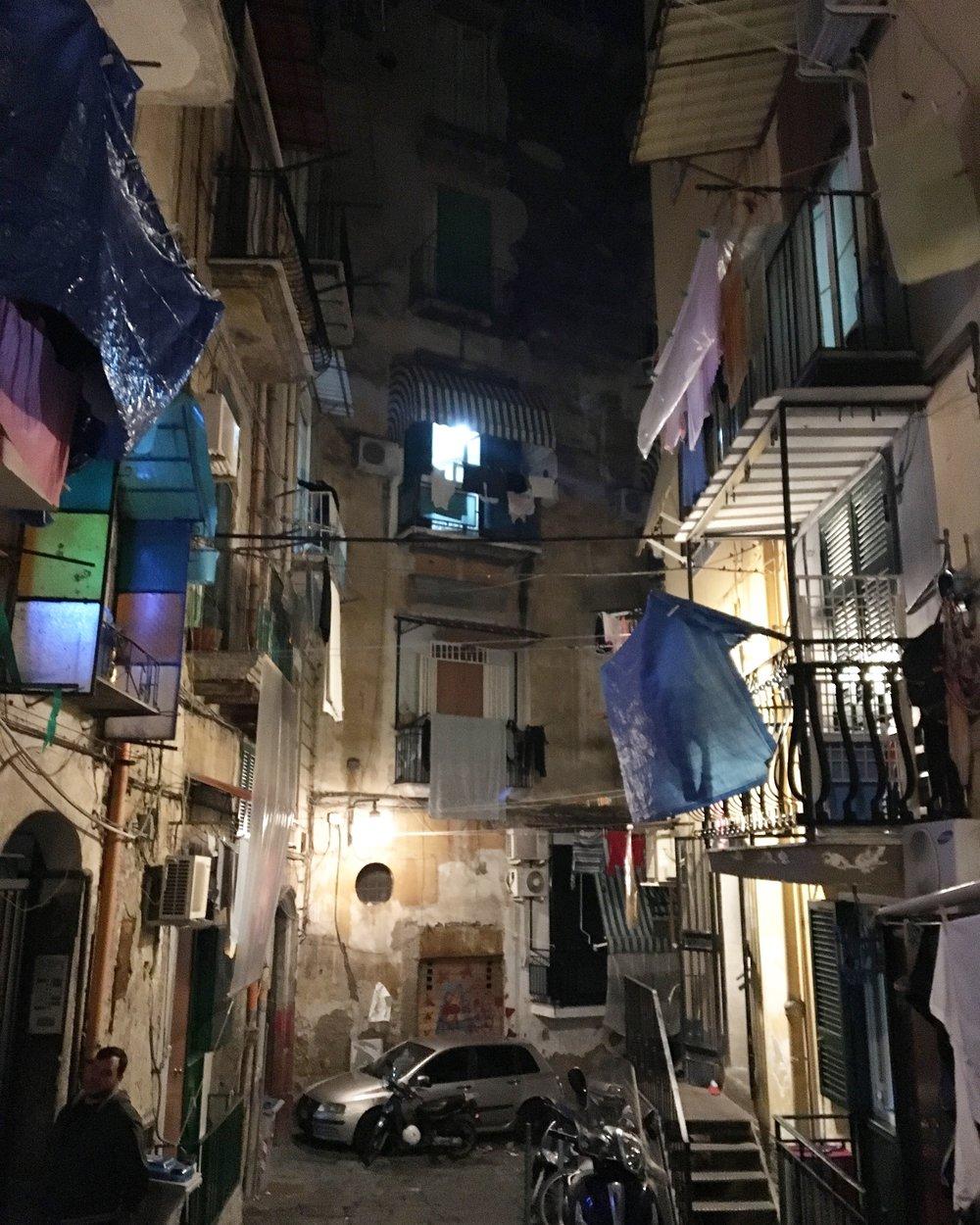 Quartiere Spagnoli - my fav