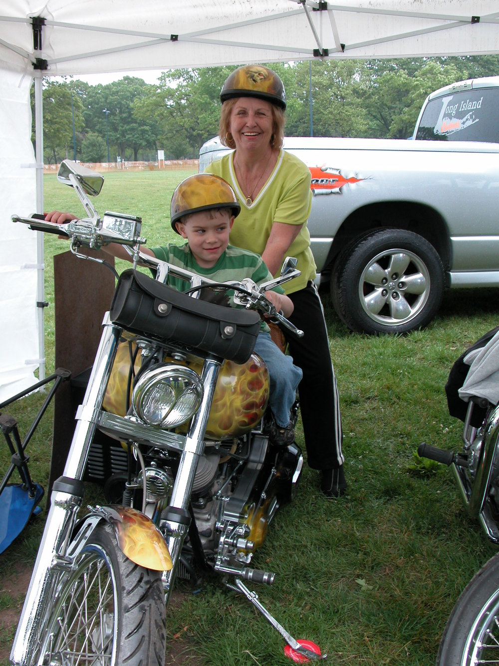 Mom & J on bike.jpg