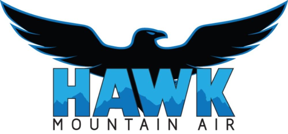 Hawk Moutain Air