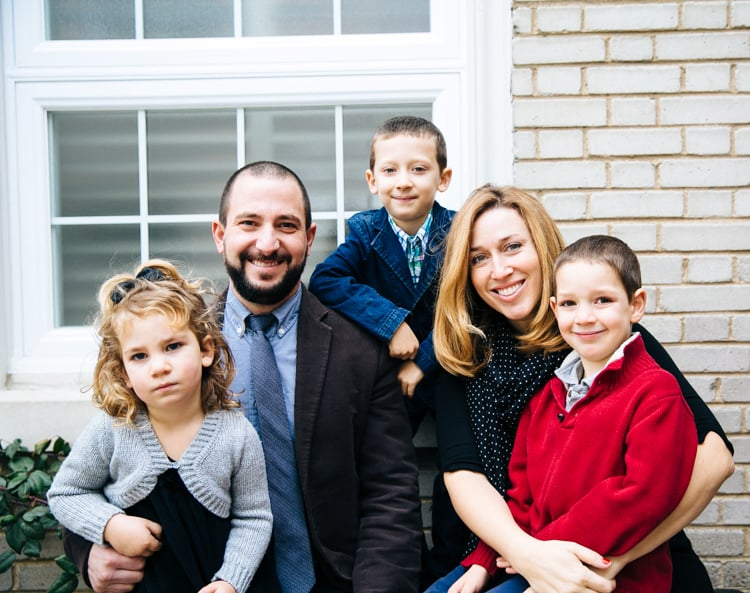 Justin Galotti - Pastor at West Toronto Baptist Church