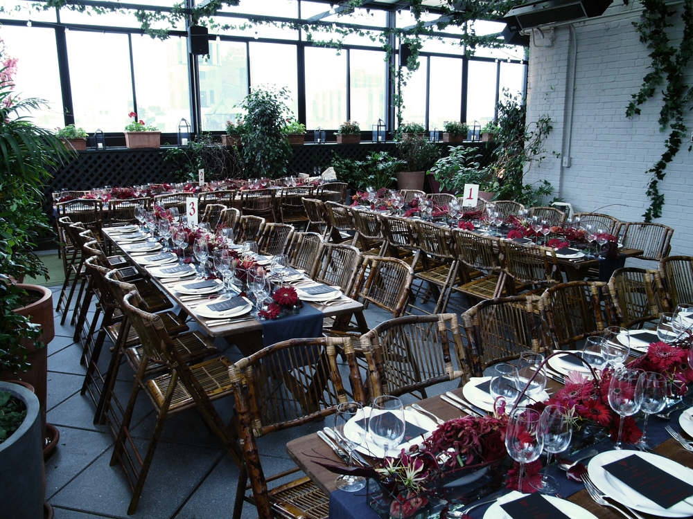GUESS Jeans Press Luncheon