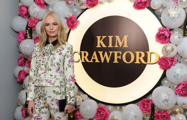 House of Kim Crawford