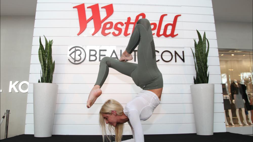 Westfield Beauty & Balance - National Campaign