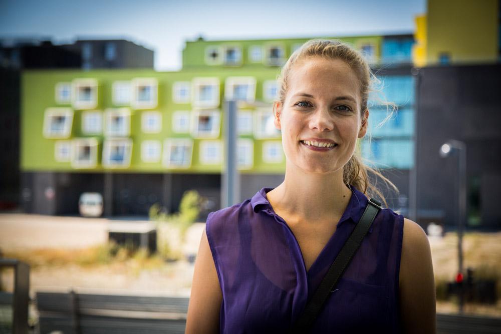 Mira Margaritha Cordsen Foto: Thit Andersen