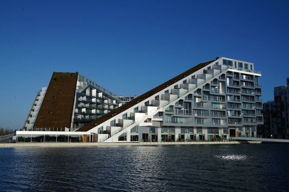 8House BIG. Photo: Experience Ørestad