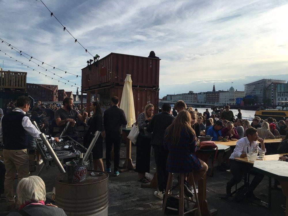 Papirøen/Copenhagen Street Food