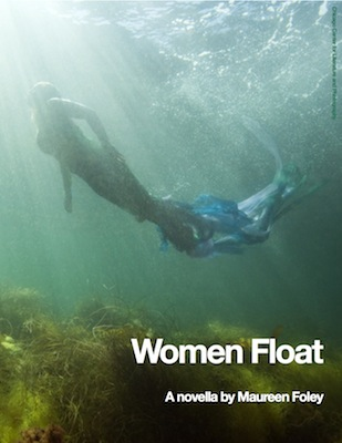 women_float_maureen_foley