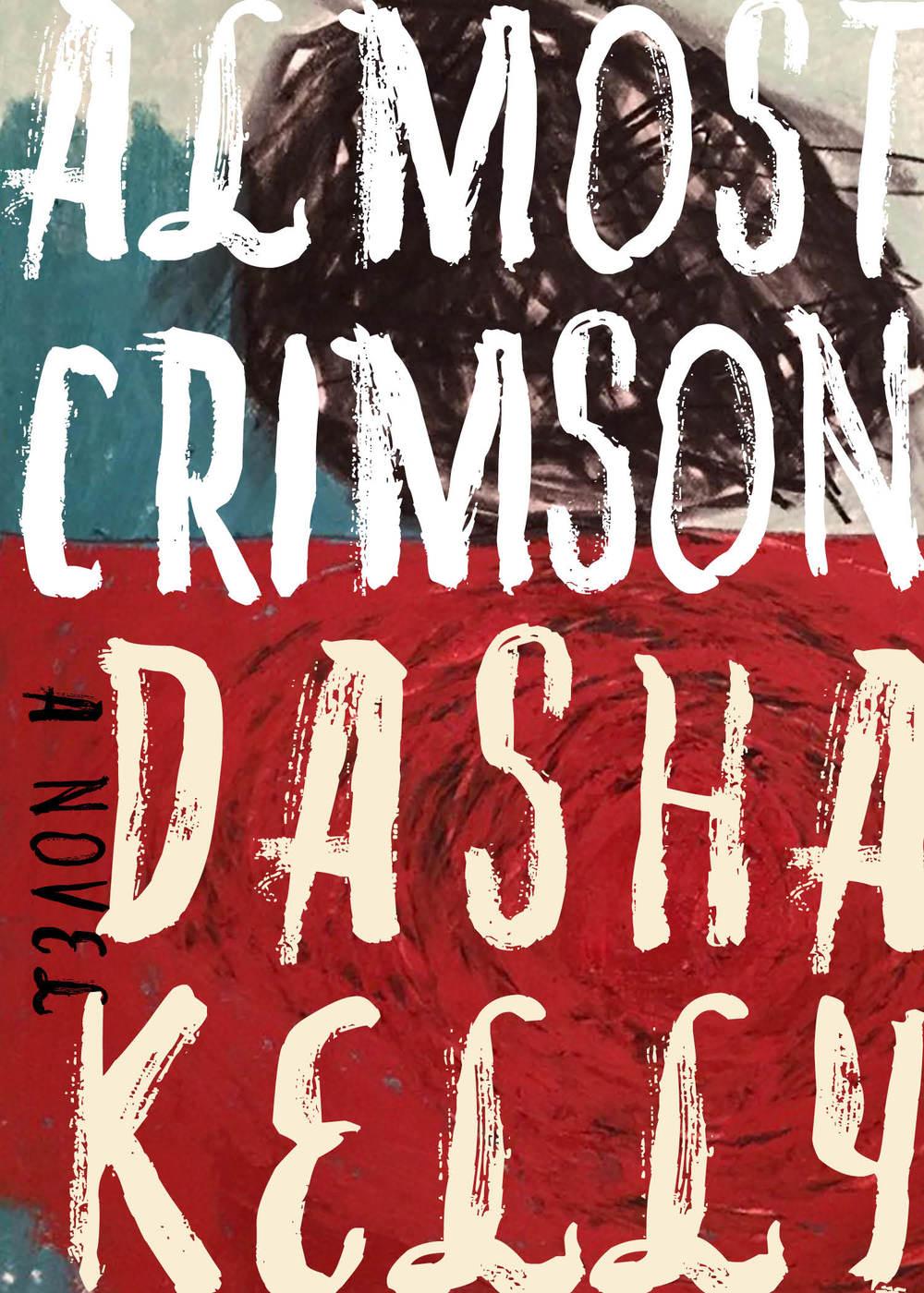 AlmostCrimson
