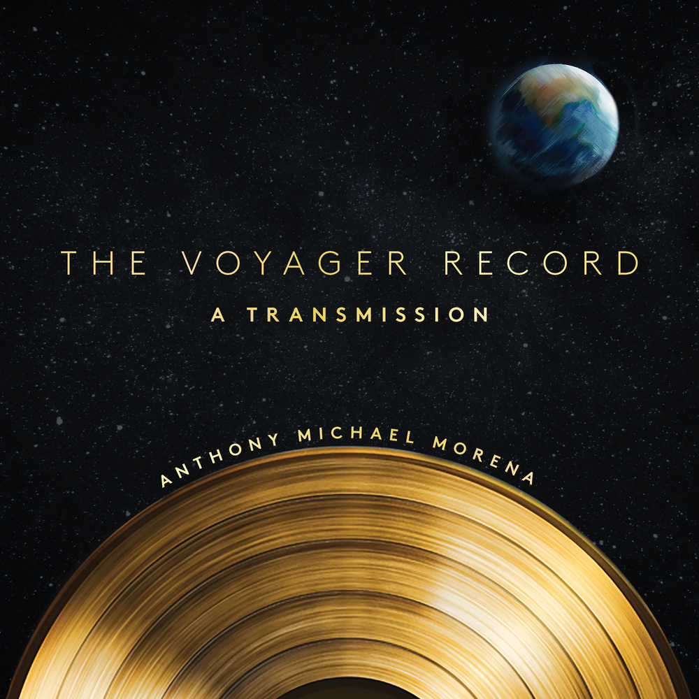 Rose Metal Press Voyager Record Morena