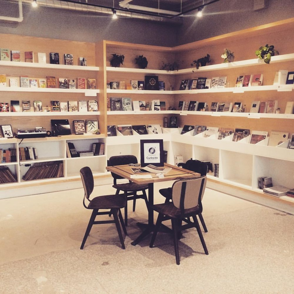 CurbsideBooksRecords