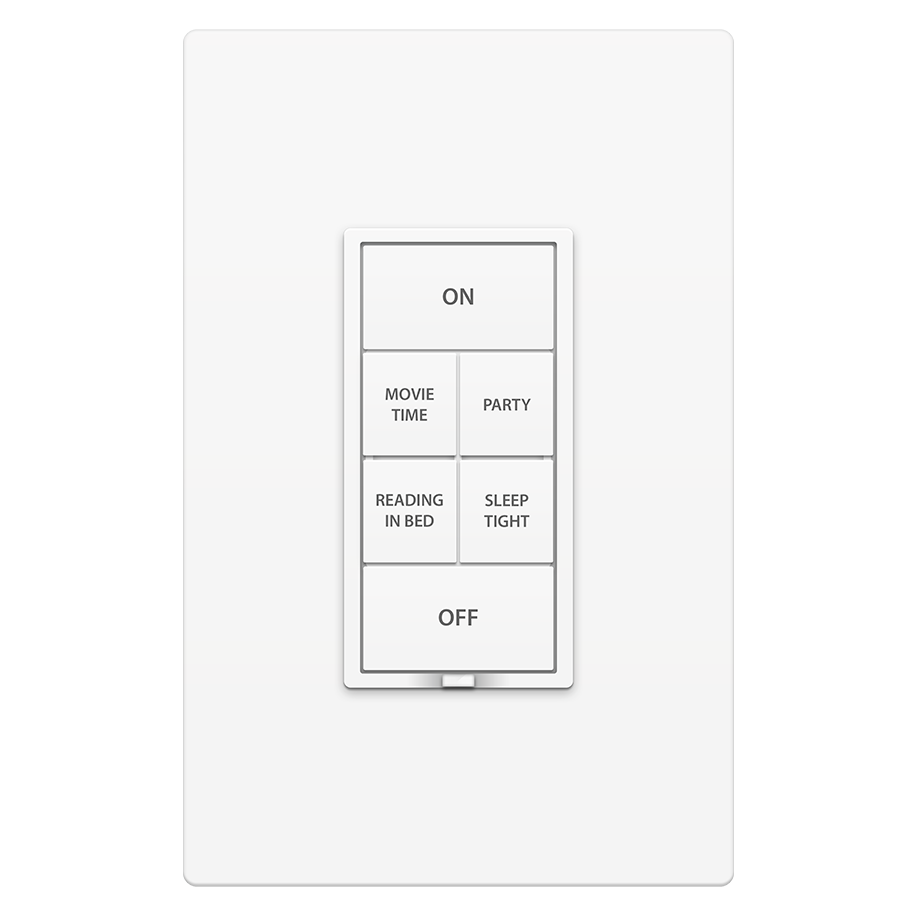 Wall switches insteon aloadofball