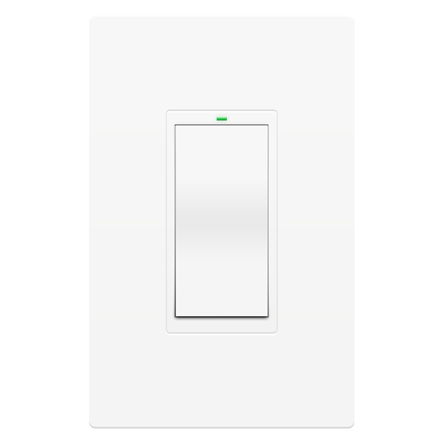 Wall Switches Insteon Dual 3 Watt Led Lamp Schematic Wireless Switch