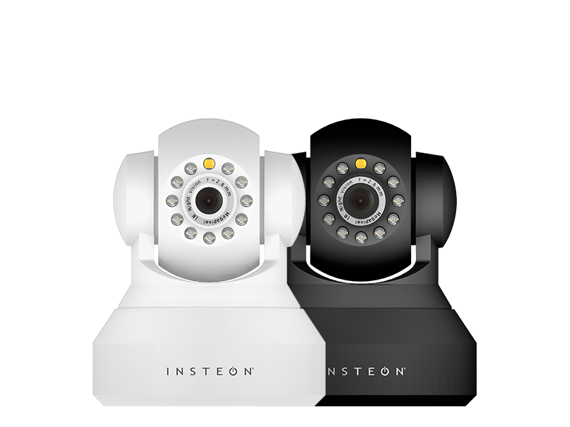 Wifi Cameras Insteon