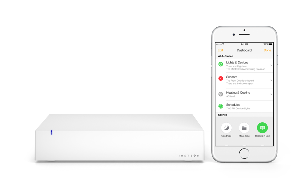 Insteon Hub (HomeKit-enabled)  sc 1 st  Insteon & HomeKit-enabled Insteon Hub u2014 Insteon azcodes.com