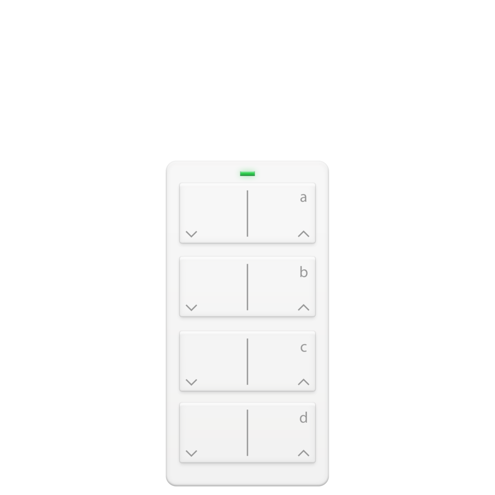 Mini Remote (4-Button) (Front).png