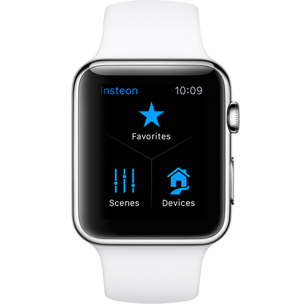 Insteon App On Apple Watch Insteon