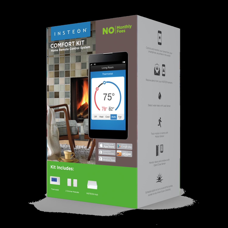 comfort world windows reviews comfort kit setup insteon