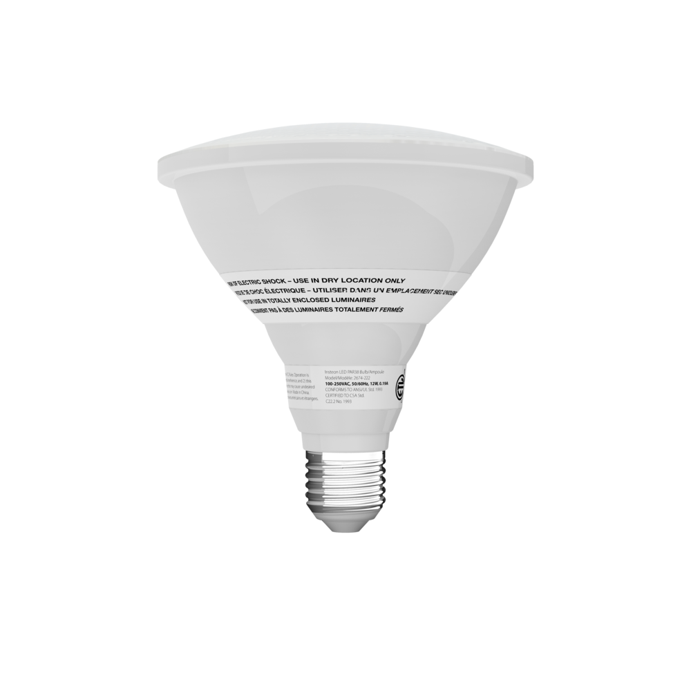 LED Bulb For Recessed Lights Setup Insteon