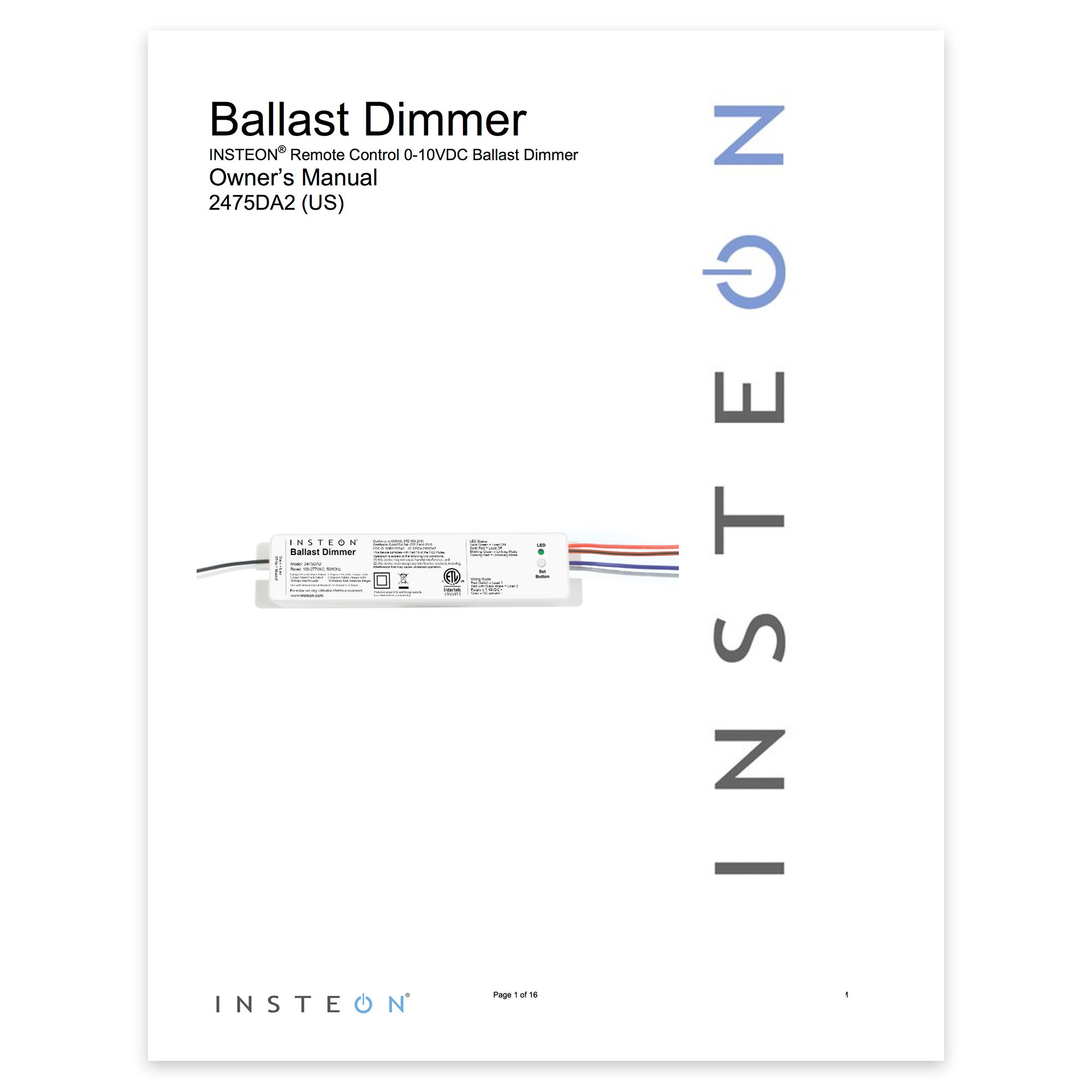 Manuals 2475da2?format=300w 0 10v ballast dimmer insteon step dimming ballast wiring diagram at fashall.co
