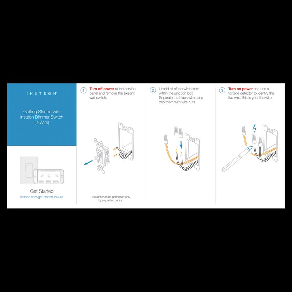 93 2 Wire Dimmer Lutron Switch Wiring Diagram 3 Way Insteon 4