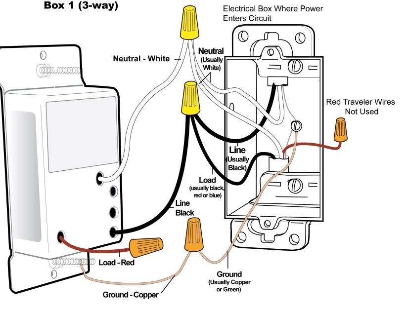 installing multi way circuits \u2014 insteon