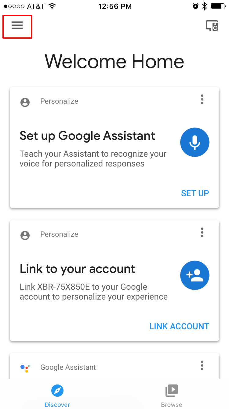 Control Insteon Devices from your Google Home — Insteon