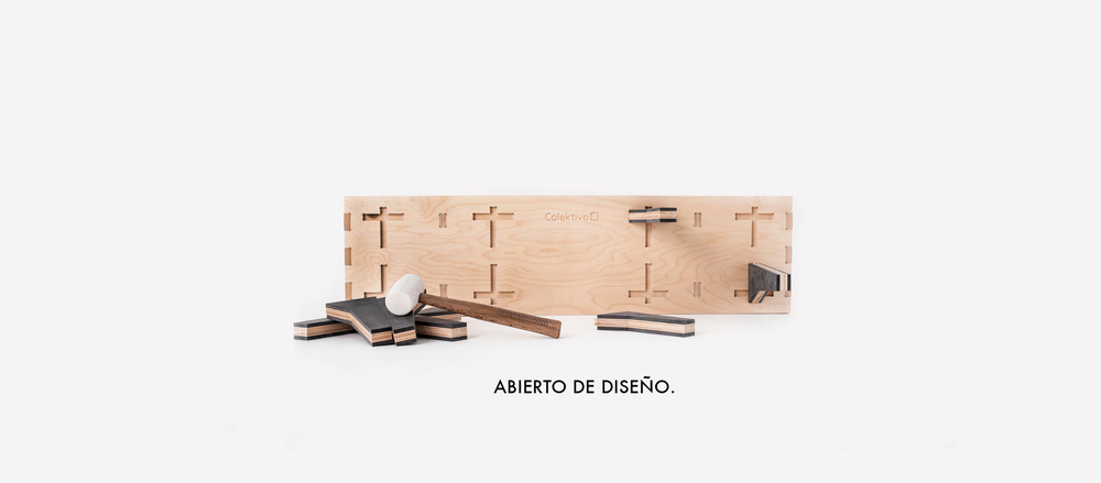 Colektivo abierto de diseño 2014