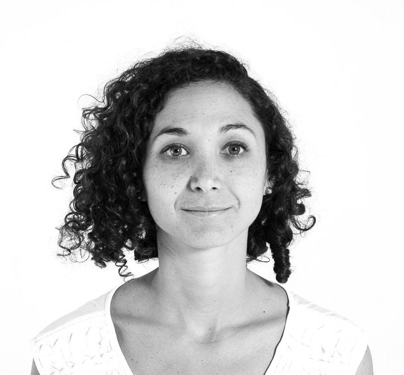 Arquitecta titulada de la UNAM desde 2007