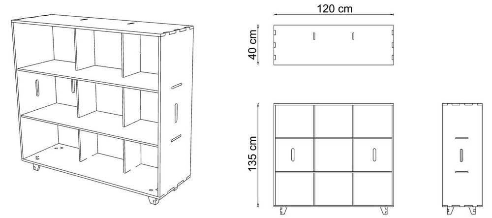 planos y persp librero FIN.jpg