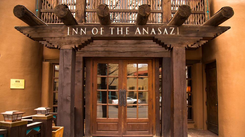 Inn of the Anasazi