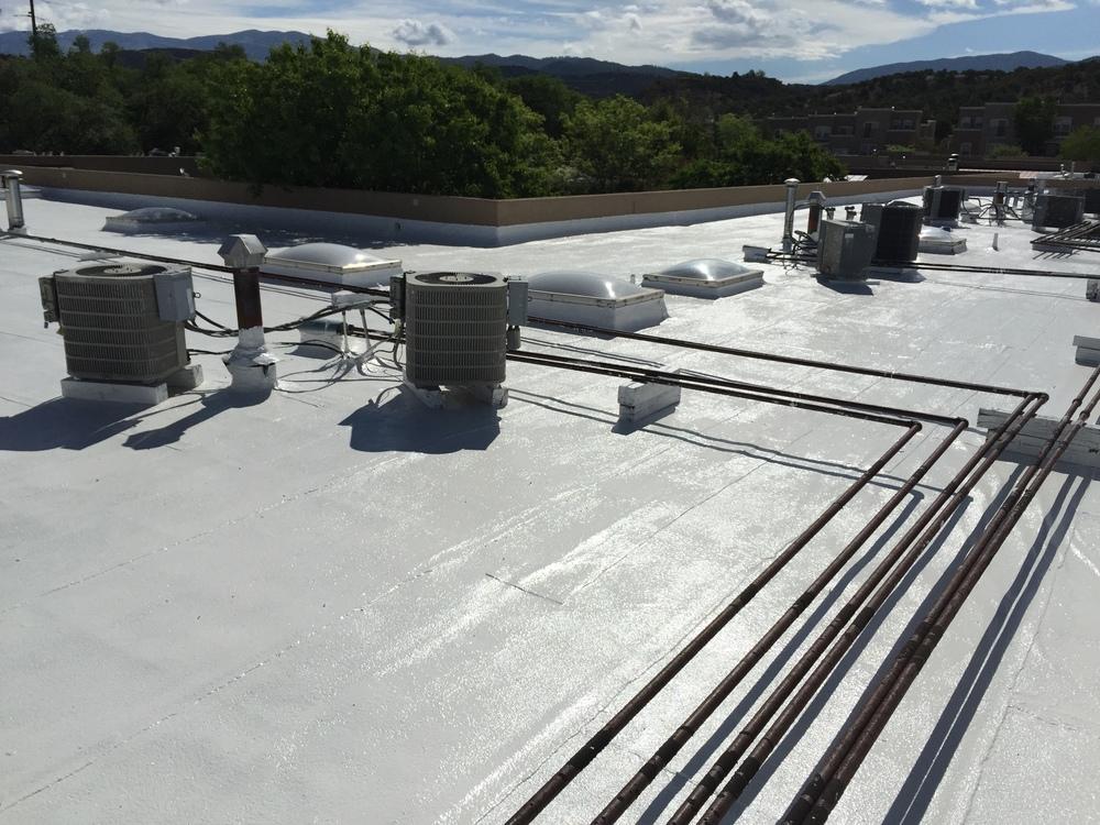 Santa Fe Stucco Amp Roofing