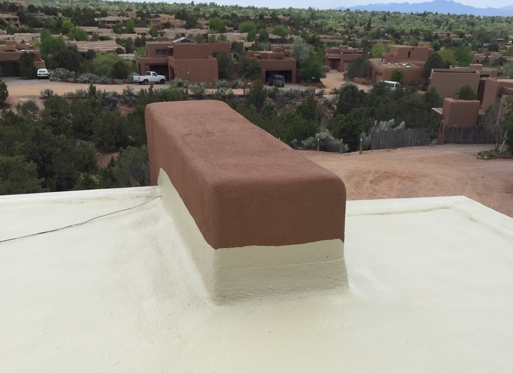 GACO provides great coverage to protect your roof and canales.