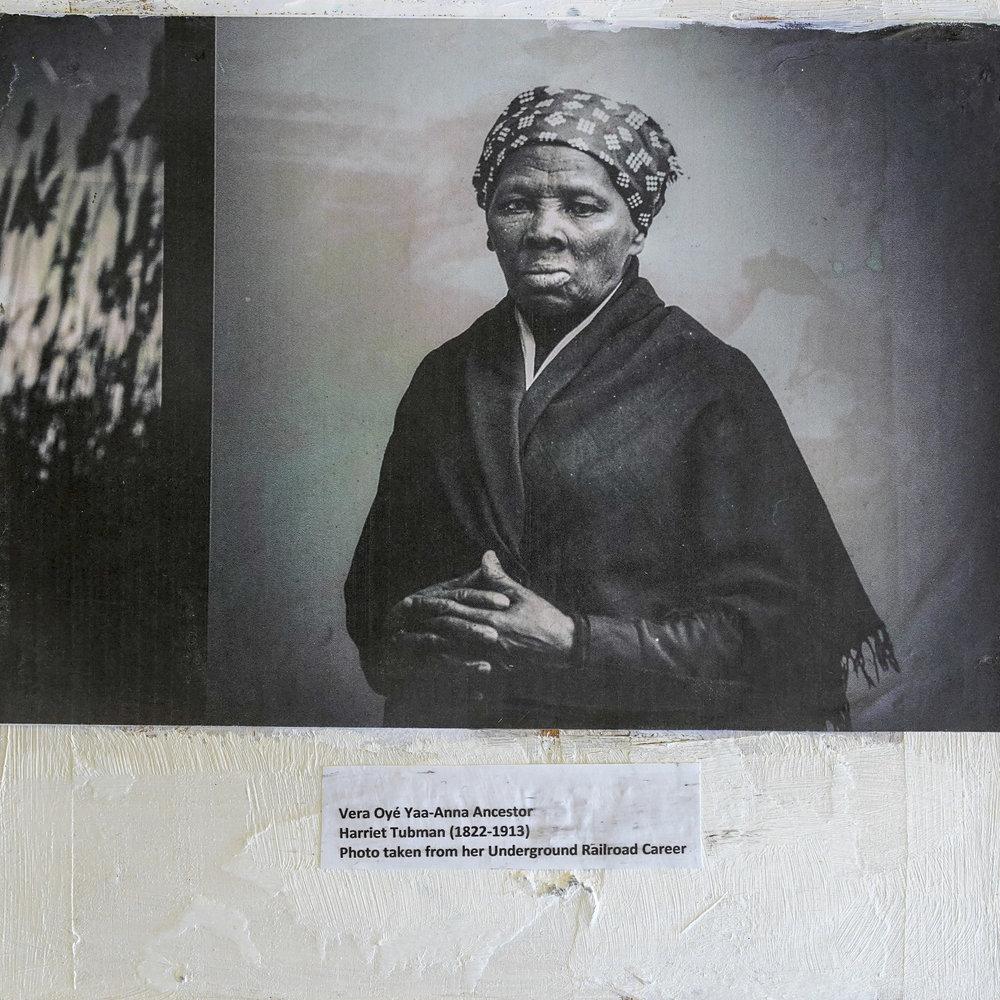 Vera Oye Yaa-Anna
