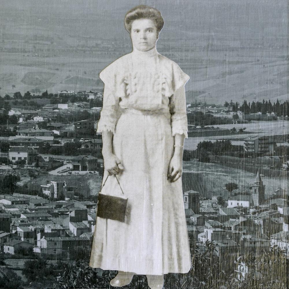 Maria Vasti