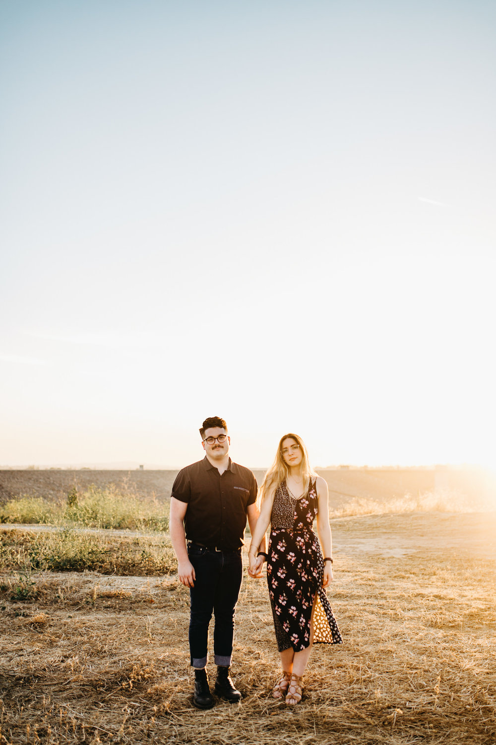 Macarah & Adam -  Carbon Canyon Regional Park Proposal