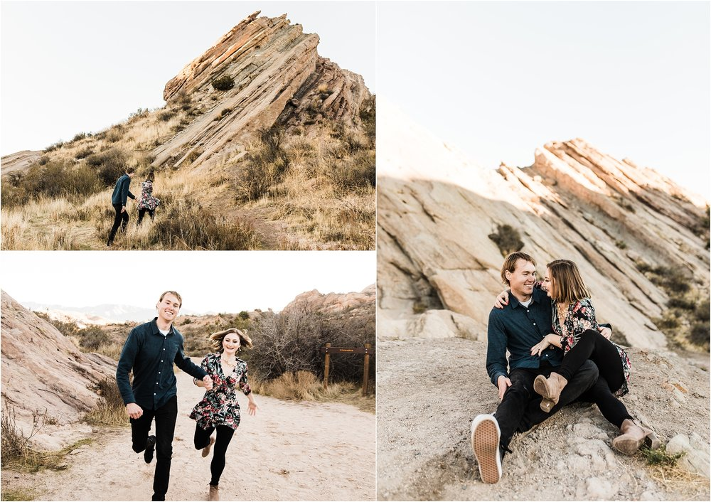 Clarisse-Rae-Southern-California-Engagement-Shoot-Locations-Vasquez-Rocks-1