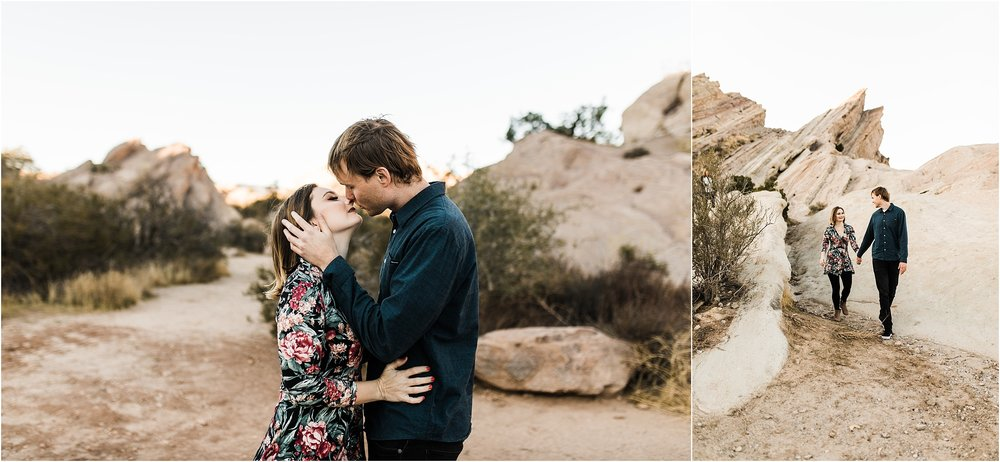 Clarisse-Rae-Southern-California-Engagement-Shoot-Locations-Vasquez-Rocks-2