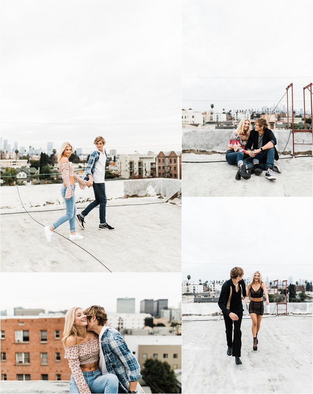 Koreatown-Downtown-Los-Angeles-DTLA-Engagement-Photos-Clarisse-Rae-Southern-California-Wedding-Photographer-&-Videographer-2