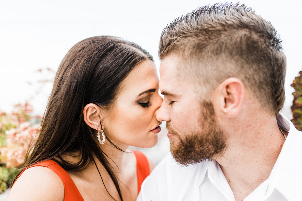 Sam & Cyle Hankerd - Tijuana Engagement Session | Clarisse Rae Photo & Video - Orange County Wedding Photographer & Videographer