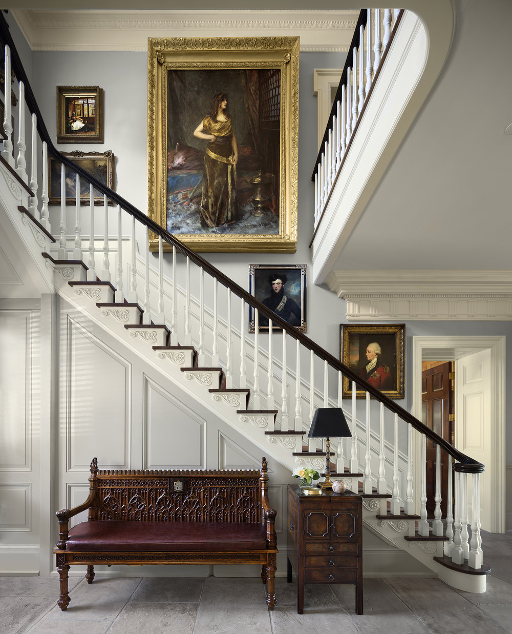 Entry Hall Stairs.jpg