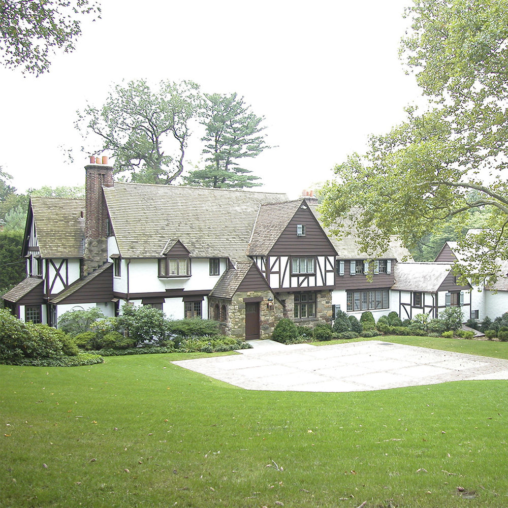 tudor addition