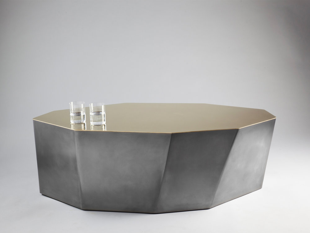 MT-07 MONOLITHIC COFFEE ELLIPSE