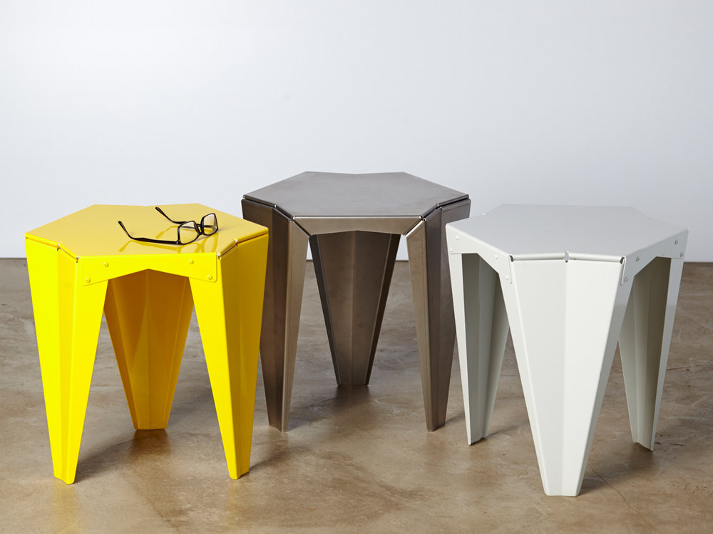 FS-01 FELISSIMO LOW STOOL