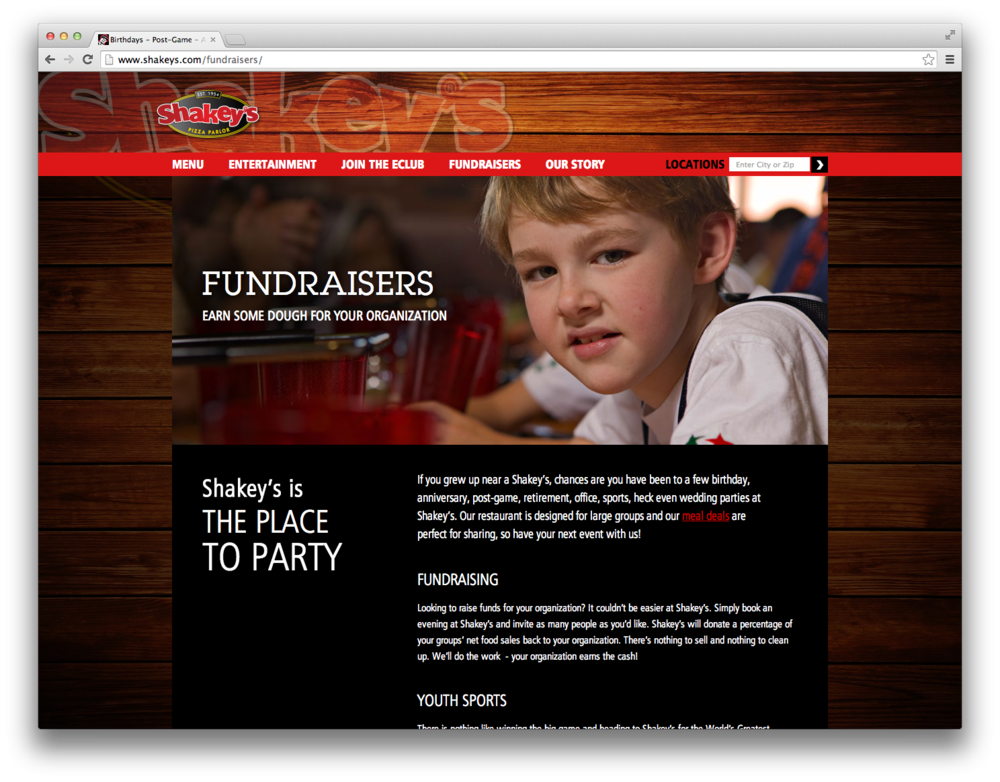 Shakeys-Browser-Fundraisers